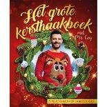 Het grote kersthaakboek