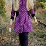 Foliis vest en jurk