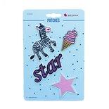 applicatie zebra star