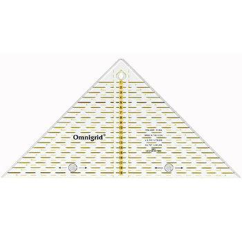 driehoek liniaal 611313