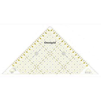 driehoek liniaal 611314