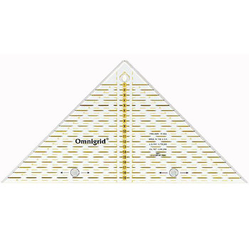 driehoek liniaal 611640