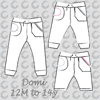 Domisweat pants