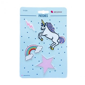 applicatie unicorn lightning