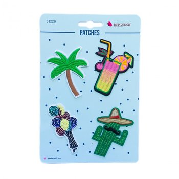 applicatie cocktail palmtree