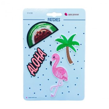 applicatie aloha watermelon