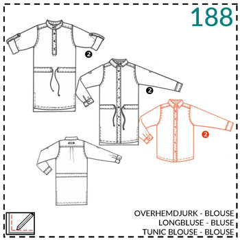 abacadabra patroon 0188