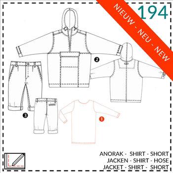 abacadabra patroon 0194
