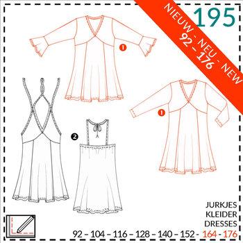 abacadabra patroon 0195