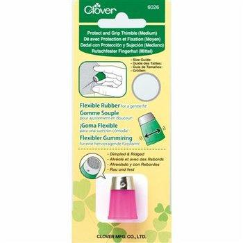 Clover vingerhoed protect en grip medium