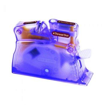 Clover tafel draaddoorhaler paars