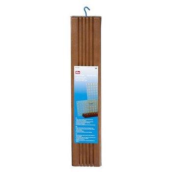 Ruler rack