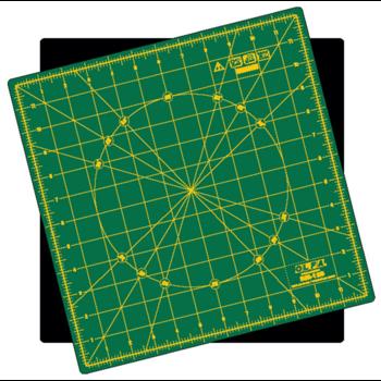 OLFA Rotating Rotary Mat 12inch