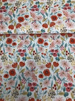 Hilco Garden Flowers 1204/1