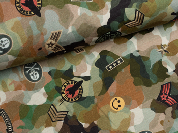 Hilco Patch Army