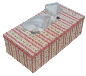 CWC10, Tissue-doos