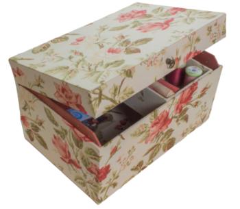 CWC13, Big sewing box