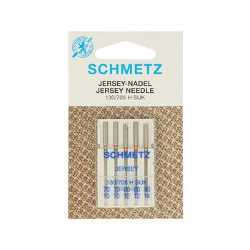 Schmetz naaimachine naalden jersey
