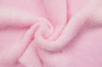 Wellness fleece roze 5017
